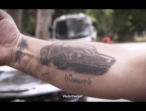 Chevrolet Camaro SS – Más que un Auto